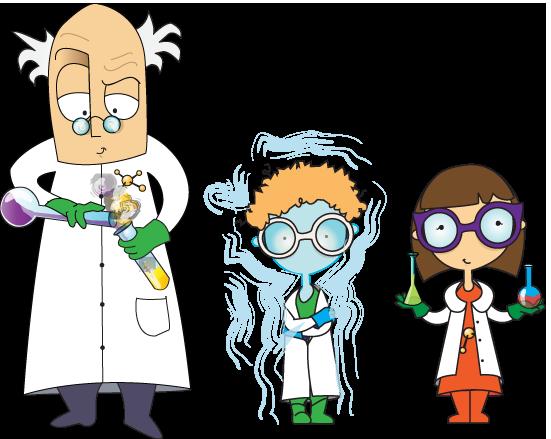 juegos cajas science4you