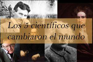 fisicos famosos actuales de la historia