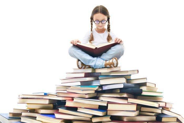 libros frikis