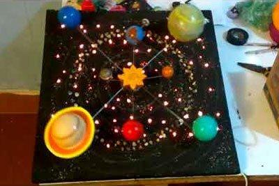 maqueta-sistema-solar-diy
