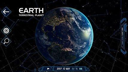 sistema-solar-3d-tiempo-real