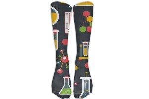 calcetines para cientifico