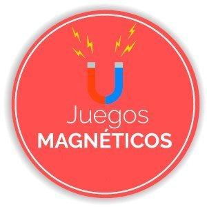 JUEGO MAGNETICO