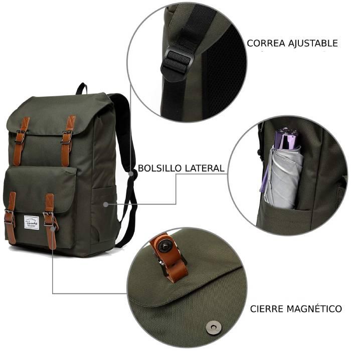 mochilas para estudiantes de medicina