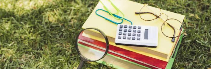 calculadora para la universidad