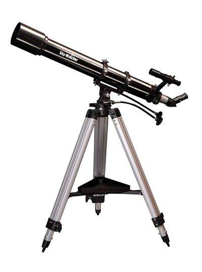 telescopio-iniciación