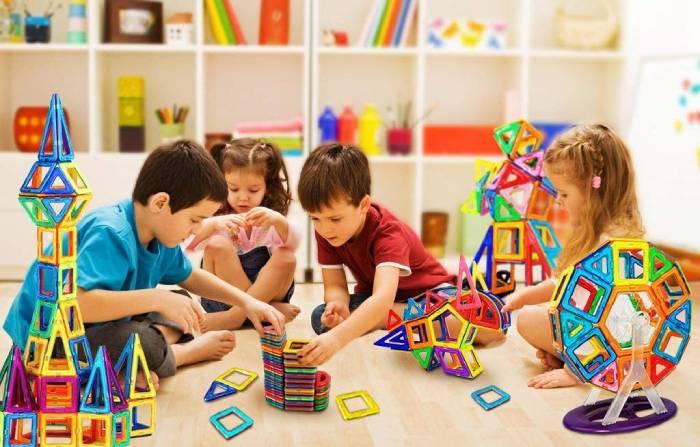 juego magnetico niños