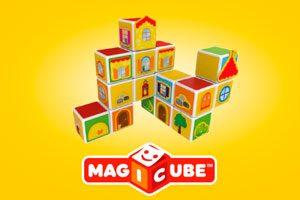 magiccube-geomag