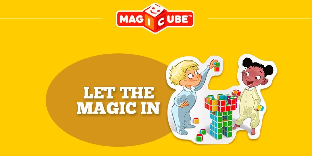 magicube-juego
