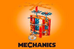 mechanics-geomag