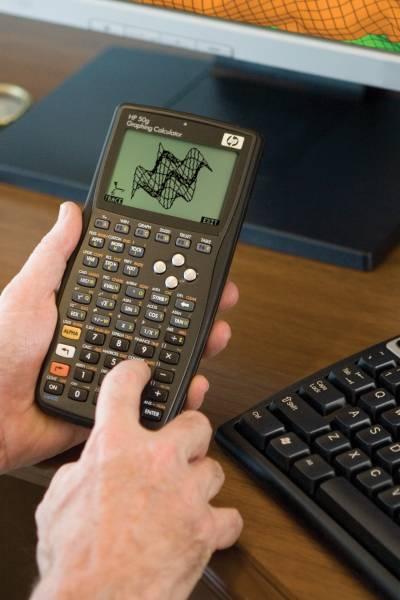 calculadora hp 50g vs calculadpra hp prime