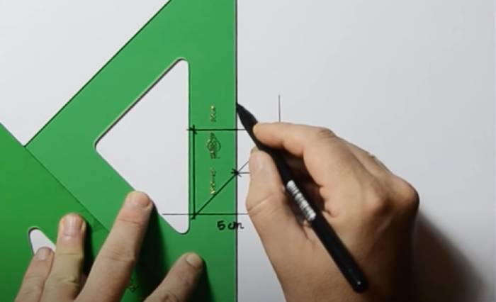 material dibujo técnico