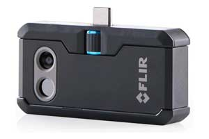 flir-one-pro-camara-termica-movil