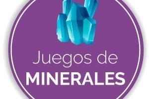 juegos de buscar minerales