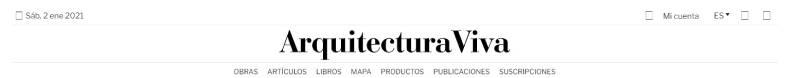 blog de arquitectura um