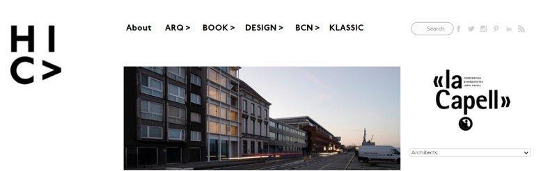 blog de concursos arquitectura