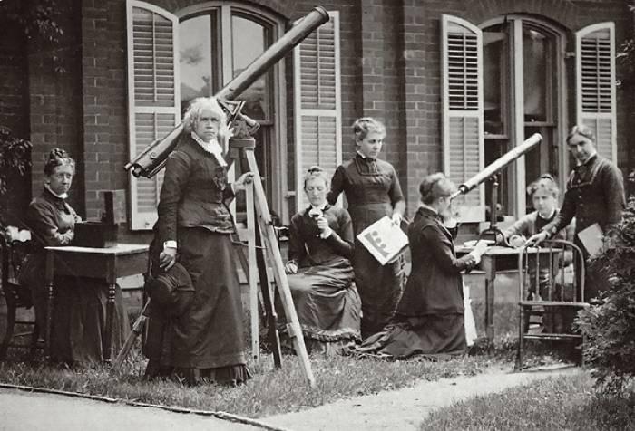 astronomos mas famosos