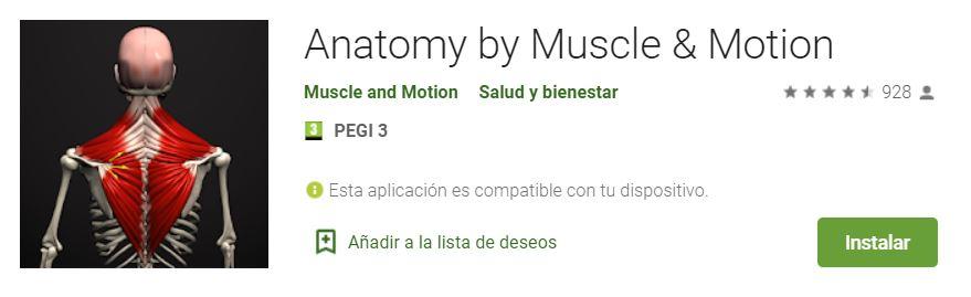 app-juego-aprender-musculos-humanos