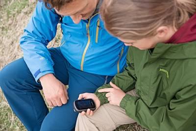 kit de supervivencia montaña geologa geologo